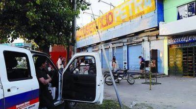 """Un día de preocupación y """"psicosis"""" en el Gran Buenos Aires"""