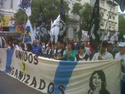 Acuartelamientos policiales: comunicado de La Güemes