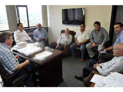 Las instituciones funcionan a pleno en Jujuy, aseguró el diputado Hinojo