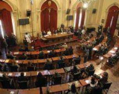Diputados aprobó el presupuesto 2014