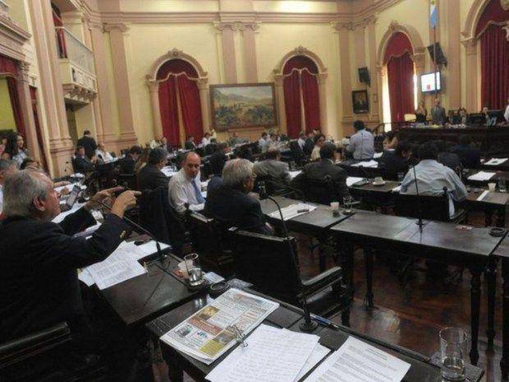 La Provincia perdió 442 millones de pesos del Fondo de Reparación