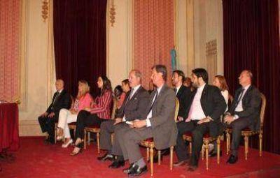 Sin sobresaltos, asumieron los diez concejales y el oficialismo no cedió la vicepresidencia