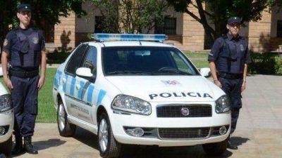 El massismo local propone rebaja de impuestos a la policía