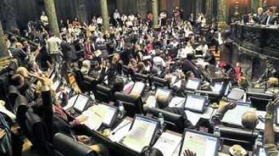 La Legislatura De Buenos Aires Aprobó Convenio Con Lotería Nacional