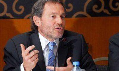 Asumen los nuevos funcionarios de Scioli