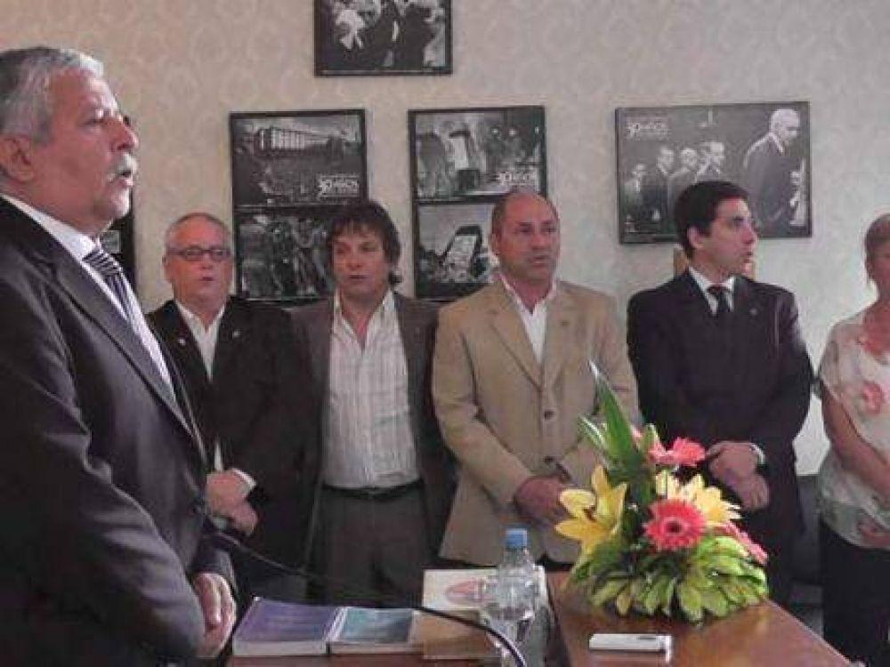 Asumieron los nuevos concejales en Ensenada