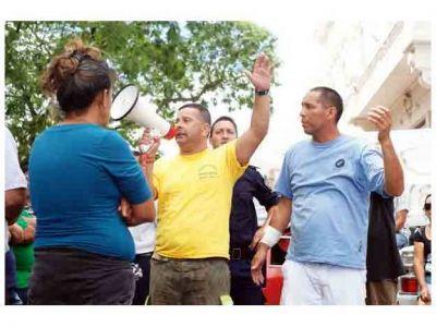 Fuerzas vivas de Concordia reclaman que haya sanciones para los policías