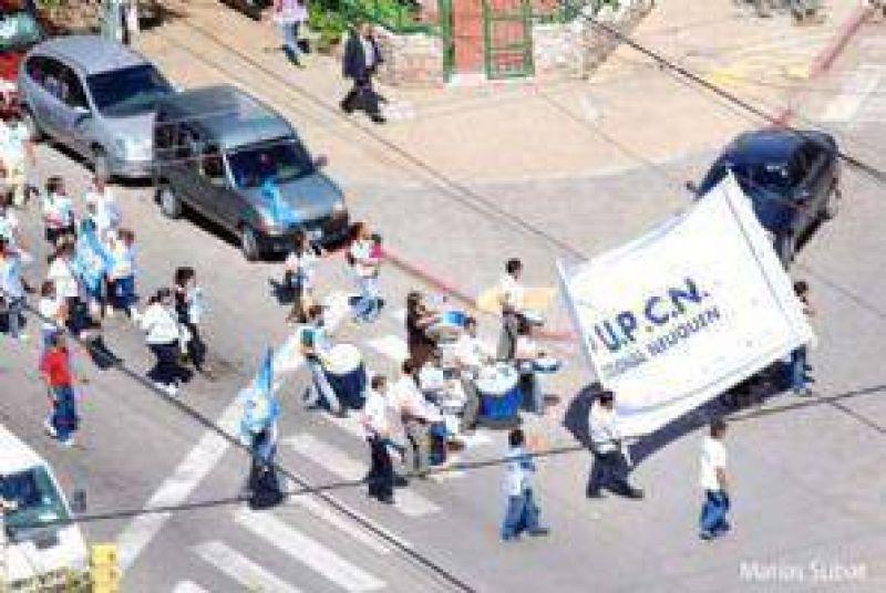 UPCN también adhiere al reclamo