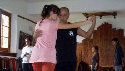 Hoy se festeja el D�a Nacional del Tango