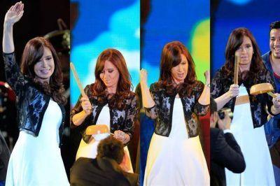 La nueva retórica de Cristina Kirchner