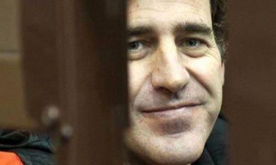 Greenpeace: no darán amnistía a argentinos detenidos en Rusia