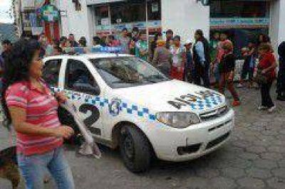 Por los saqueos en Jujuy: un fiscal pediría al Juez de Control que no se libere a los detenidos menores de edad