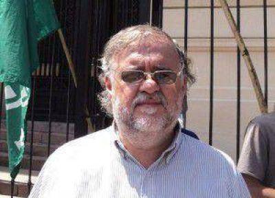 """Del Frari: """"cuando la situación se desborda por soberbia de algunos, es un problema, y la soberbia está a la orden del día"""" en el gobierno de Jujuy"""