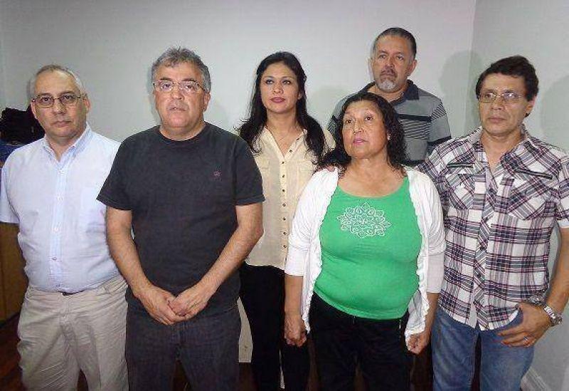 """""""El ejecutivo municipal dejó en claro que no quiere dialogar con ATE"""""""