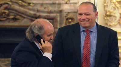 Berni y Granados coordinan acciones con supermercados