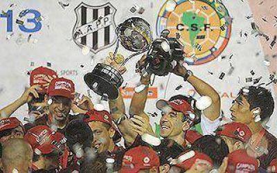 Campeón de la Sudamericana, va por otro grito en el Inicial