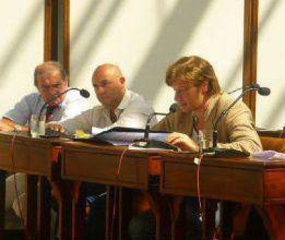 El municipio calificaría para un crédito del Bapro