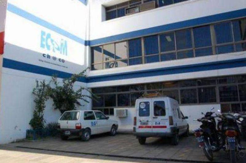 Trabajadores de ECOM Chaco iniciaron este jueves un paro por 48 horas