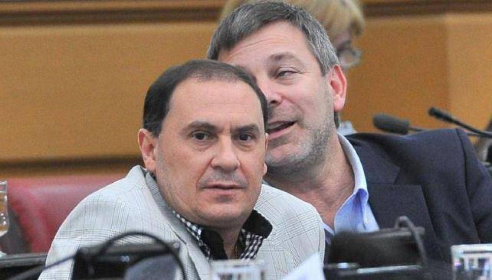 Los K votaron el presupuesto por orden de la Casa Rosada