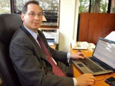 """Baltasar Saravia: """"Los estudios de impacto sobre Austin ya han sido realizados y aprobados"""""""