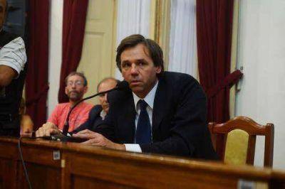 Fuertes críticas de Ramiro Ortiz por la elección de autoridades en el Concejo
