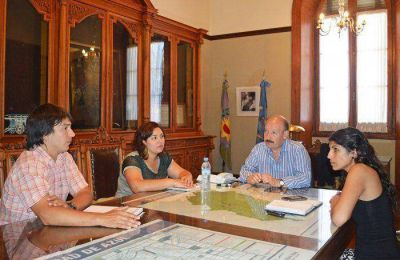 El Gobierno Municipal aportará el dinero para finalizar la Escuela 17
