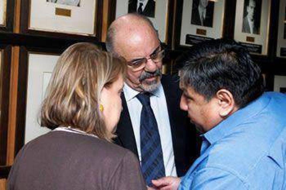 Fin del Conflicto: Watherford y Petroleros firmaron un acta acuerdo