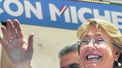 Cierre de campaña en Chile, con un fuerte llamado a votar