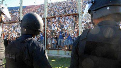 """Berni alertó que la final entre Vélez y San Lorenzo es un partido de """"altísimo riesgo"""""""