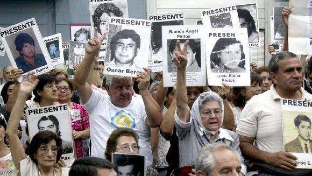 Megacausa: 37 represores fueron condenados a prisión en cárcel común