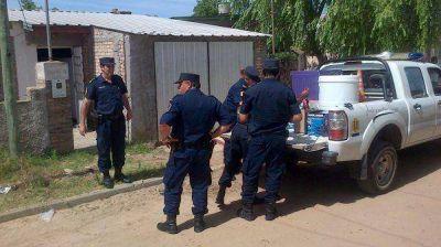 Avanza la investigación por el vínculo entre policías y los saqueos en Entre Ríos