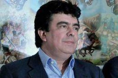 """Espinoza: """"La fuerza del peronismo está representada en nuestra lista"""""""