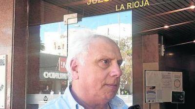 Un m�dico revel� que Milani particip� del secuestro de un colega