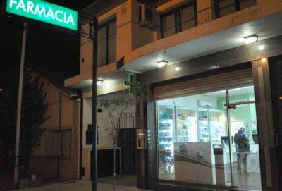 Peligra la cobertura médica de ProFe en las farmacias