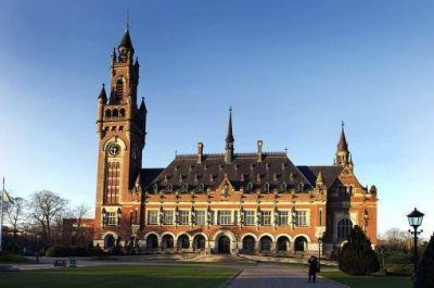 Los gobiernos de Chile y Perú piden tranquilidad ante el fallo limítrofe