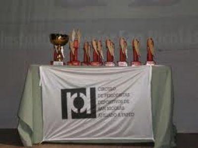 Reynoso, Guereñu y Villarreal son los nominados de Ramallo