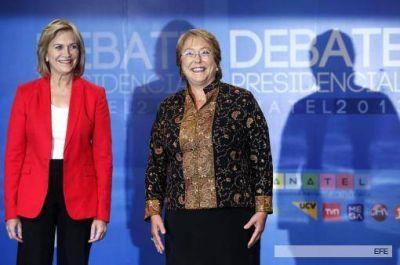 Comenzó la segunda vuelta electoral por la presidencia de Chile