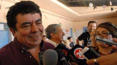 Votó el PJ bonaerense: eligieron a Espinoza como presidente