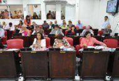 La agenda parlamentaria estar� centrada en el Presupuesto, Prosap y el caso Cristaldo
