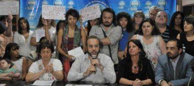 Inscripci�n on line: dice la Uni�n de Trabajadores de la Educaci�n