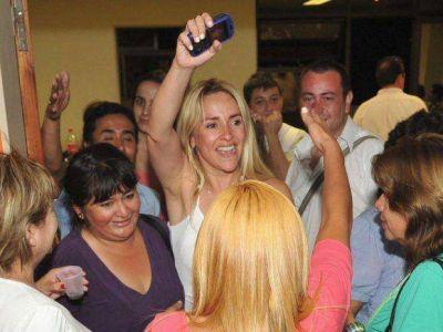 Triunfo de Argañaraz en la ADP