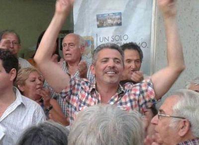 """""""Para un peronista no hay mayor privilegio que ser el presidente de su partido"""""""