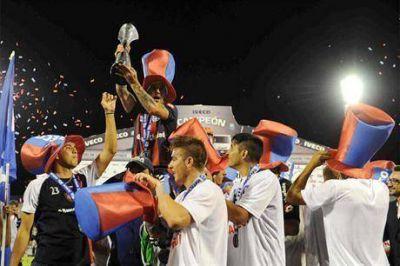 Torneo Inicial: San Lorenzo es el nuevo campeón del fútbol argentino