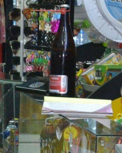 Clausura preventiva a un kiosco del centro por vender alcohol a menores