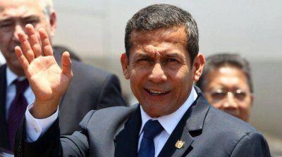 Los presidentes de la región felicitaron a Michelle Bachelet