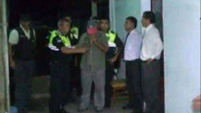 Siete policías detenidos por sedición en Tucumán