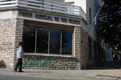 Más amparos por cambio de funciones en Tribunales