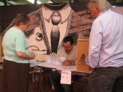El PJ de Tres Arroyos eligió a su flamante conducción partidaria