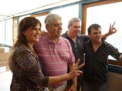 El Peronismo Azuleño eligió sus nuevas autoridades