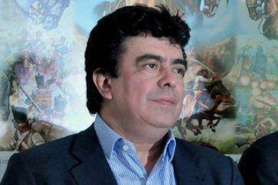Capitanich saludó a Espinoza de parte de CFK